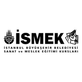 İsmek Logo