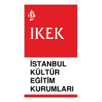 İstanbul Kültür Eğitim Kurumları Logo