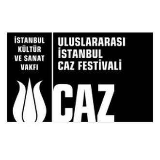 İstanbul Kültür Sanat Vakfı Caz Festivali Logo