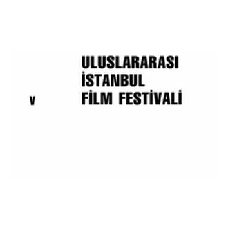 İstanbul Kültür Sanat Vakfı Film Festivali Logo