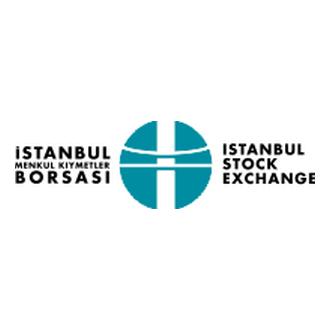 İstanbul Menkul Kıymetler Borsası Logo