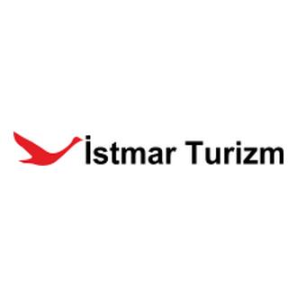 İstmar Turizm Logo