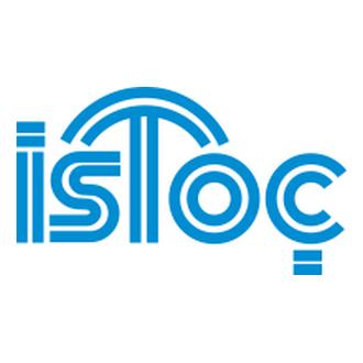 İstoç Ticaret Merkezi Logo