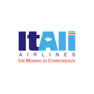 Itali Airlines Logo