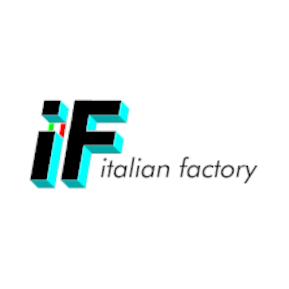 Italian Factory Logo