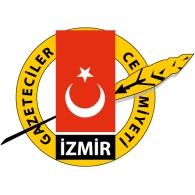 İzmir Gazeteciler Cemiyeti Logo