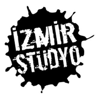 İzmir Stüdyo Logo