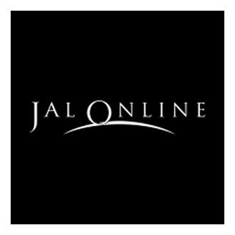 JAL Online Logo