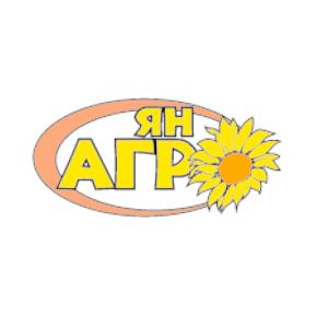 Jan Agro Logo