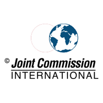 Joint Commission International Logo