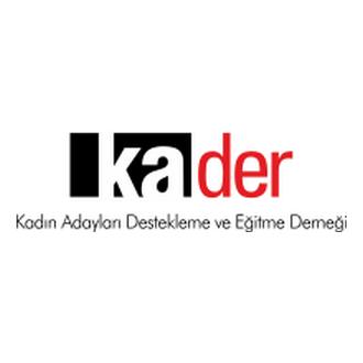 Kadın Adayları Destekleme ve Eğitme Derneği Logo