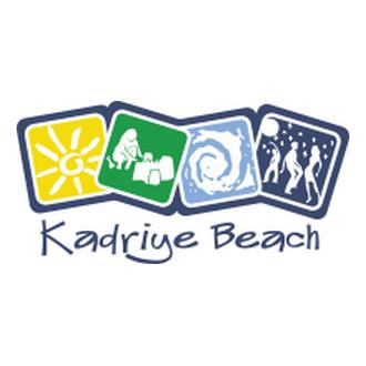 Kadriye Beach Logo