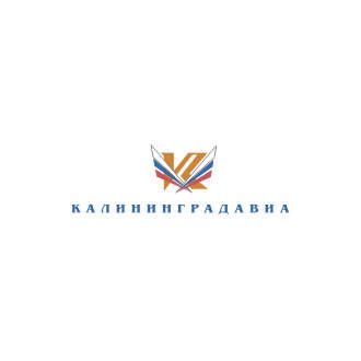 Kaliningradavia Logo