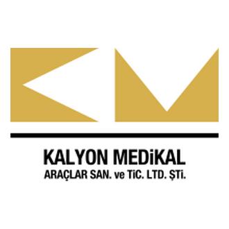 Kalyon Medikal Logo