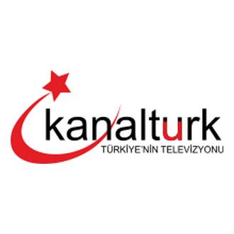 Kanaltürk Logo