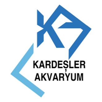 Kardeşler Akvaryum Logo
