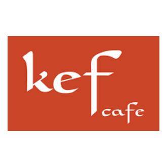 Kef Cafe Logo