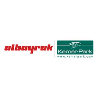 Kemer Park Evleri Logo