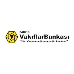 kibris vakiflar bankasi Logo