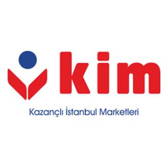 Kim Marketleri Logo