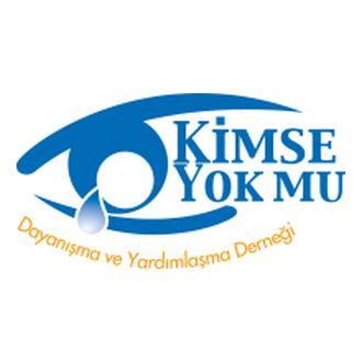 Kimse Yok Mu Dayanışma ve Yardımlaşma Derneği Logo