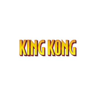 King Kong 2005 Logo