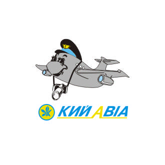 Kiy Avia2 Logo