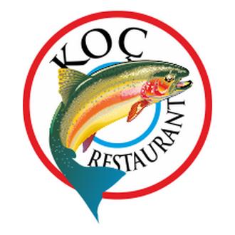 Koç Restaurant 2 Logo