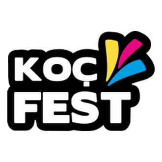 Koçfest Logo