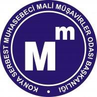 Konya Serbest Muhasebeciler Mali Müşavirler Odası Başkanlığı Logo
