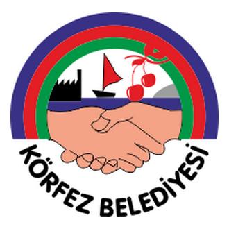 Körfez Belediyesi Logo