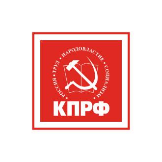 KPRF Logo