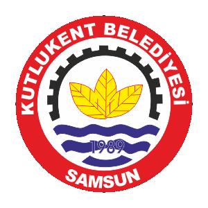kutlukent belediyesi samsun Logo