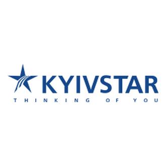 Kyivstar GSM Logo