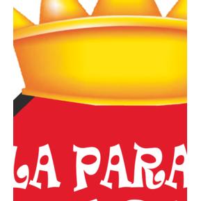 La parada magica Logo