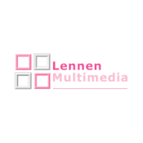 Lennen Multimedia Logo