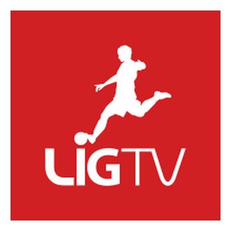 LigTV Logo