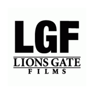 Lions Gate Films Logo