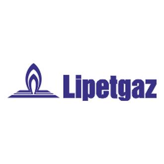 Lipetgaz Logo