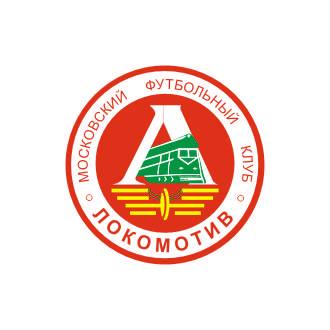 Lokomotiv FC Logo