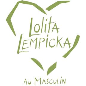 Lolita Lempicka au Masculin Logo