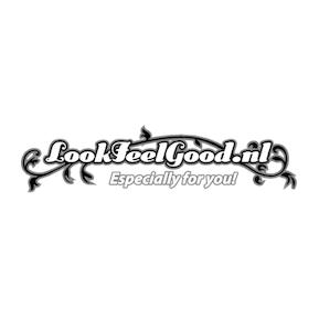 LookFeelGood Logo