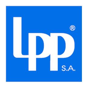 LPP s,A Gdansk Logo