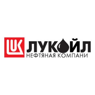 LuKOIL Eurasia Petrol Russia Logo