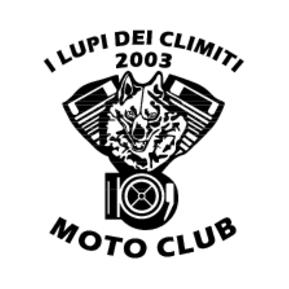 Lupi dei Climiti Priolo 2003 Logo