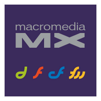 Macromedia MX Logo