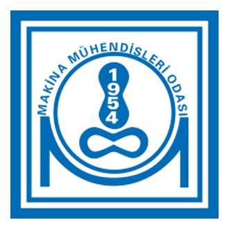 Makina Mühendisleri Odası Logo