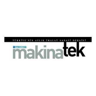 Makinatek Logo