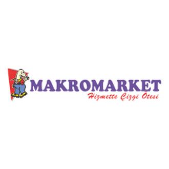 Makromarket Logo