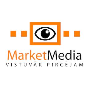 MarketMedia Logo